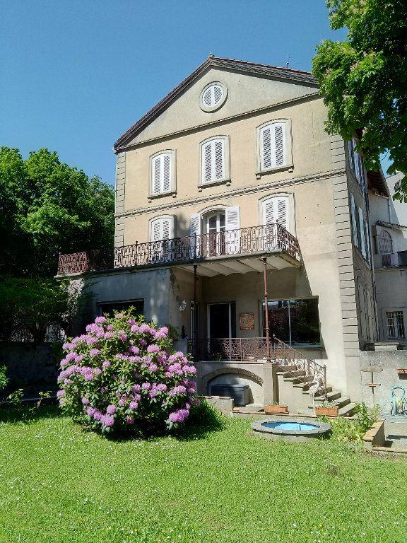 Maison à vendre 8 300m2 à Mazamet vignette-1