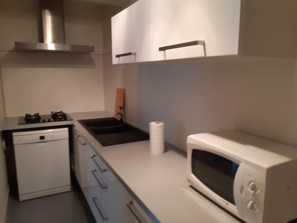 Appartement à louer 2 83m2 à Castres vignette-3