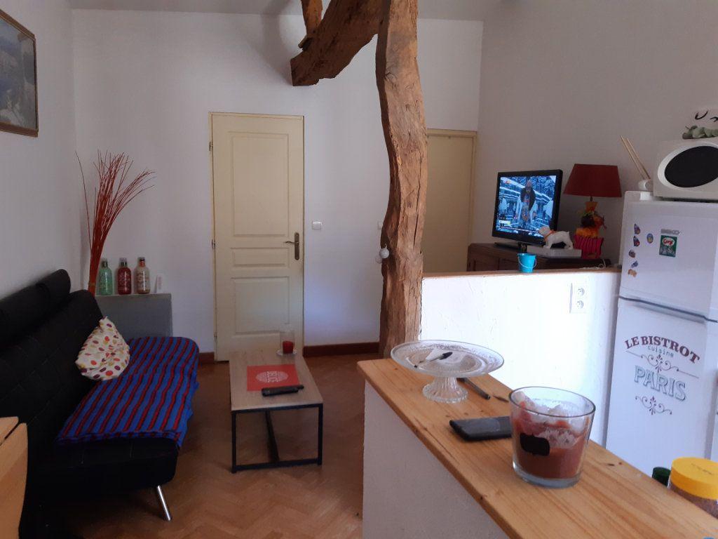 Appartement à louer 2 43m2 à Castres vignette-2