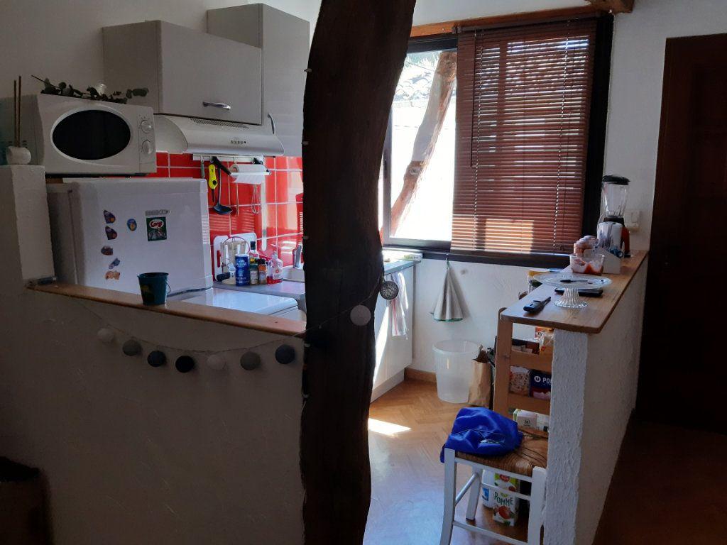 Appartement à louer 2 43m2 à Castres vignette-3