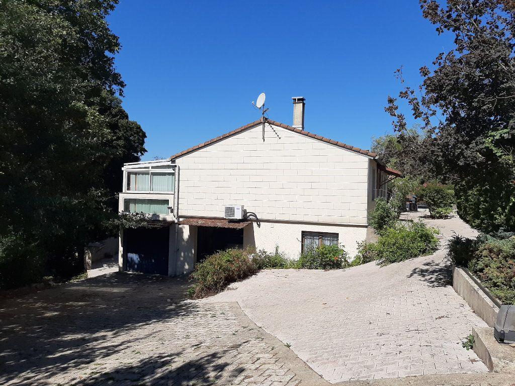 Maison à vendre 4 110m2 à Saint-Amans-Valtoret vignette-3