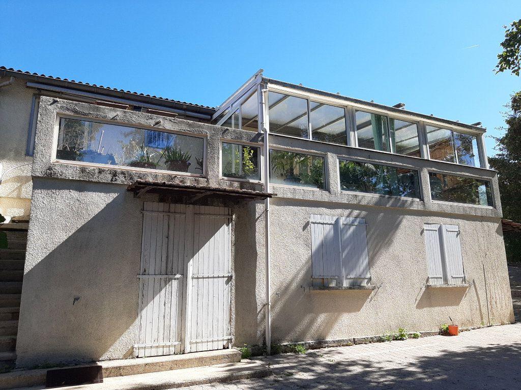 Maison à vendre 4 110m2 à Saint-Amans-Valtoret vignette-4