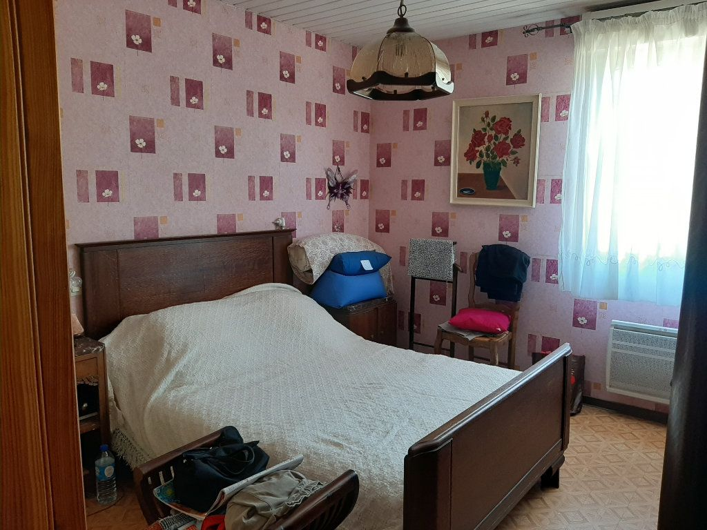 Maison à vendre 4 110m2 à Saint-Amans-Valtoret vignette-8