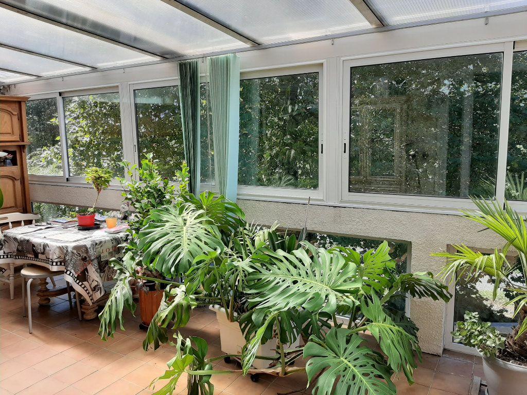 Maison à vendre 4 110m2 à Saint-Amans-Valtoret vignette-13