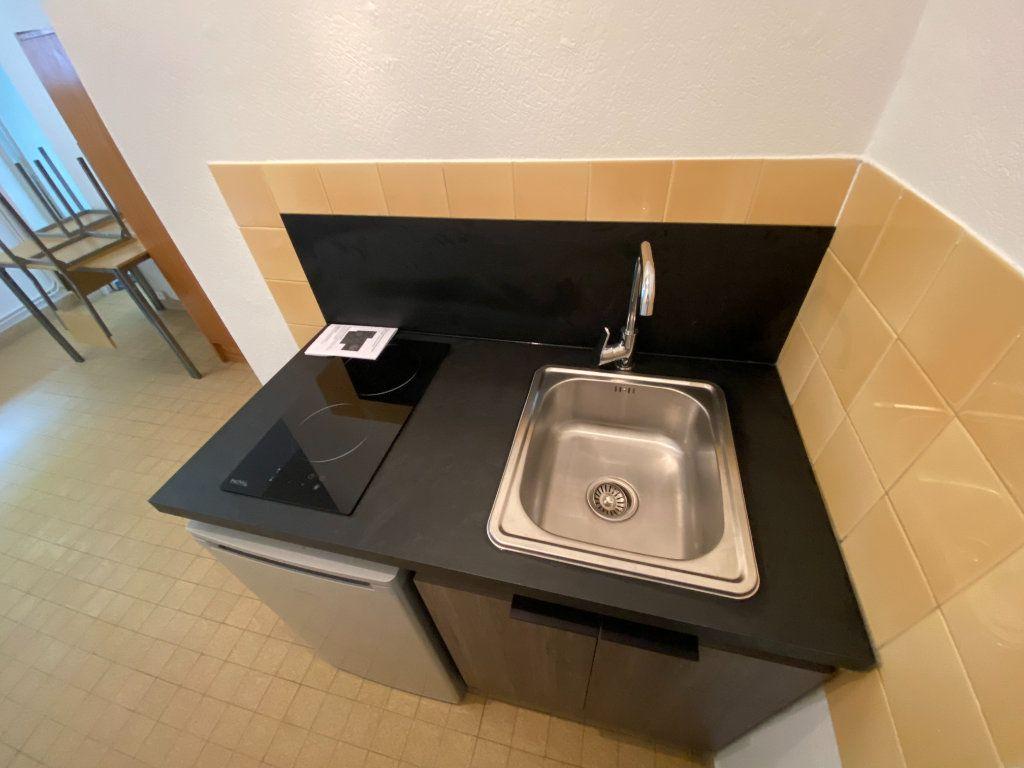 Appartement à louer 1 20m2 à Castres vignette-1