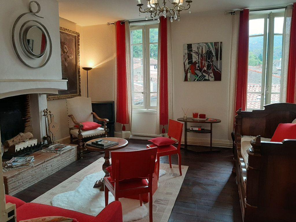 Appartement à vendre 3 120m2 à Mazamet vignette-1
