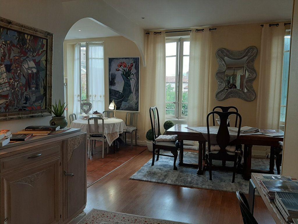 Appartement à vendre 3 120m2 à Mazamet vignette-5