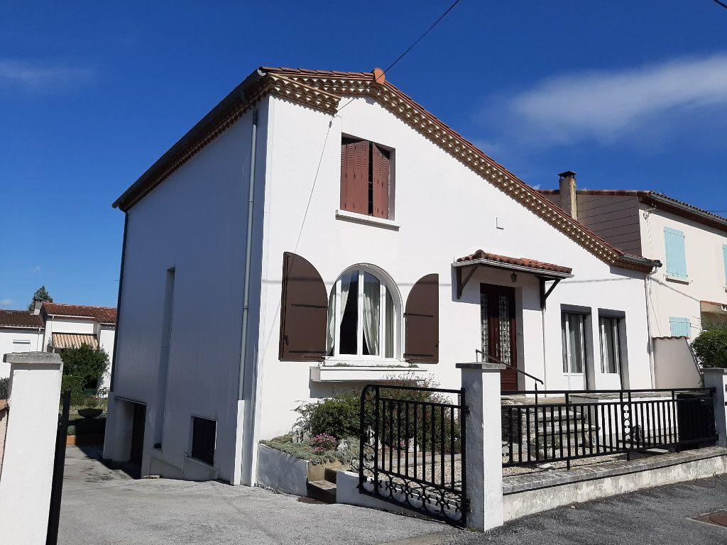Maison à vendre 7 130m2 à Mazamet vignette-1