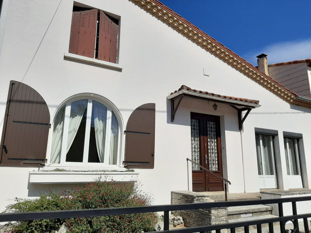 Maison à vendre 7 130m2 à Mazamet vignette-2