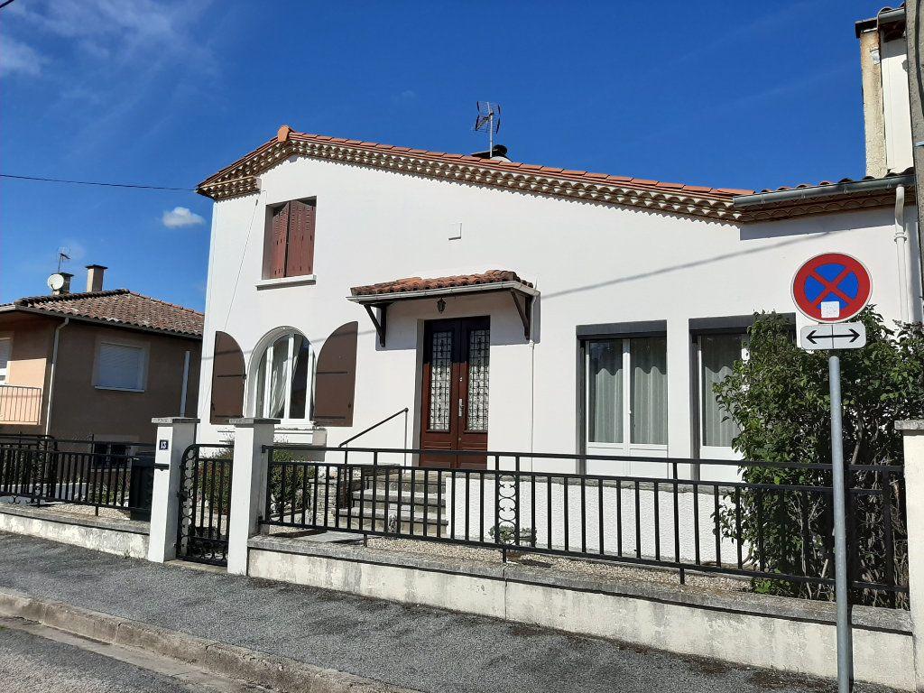 Maison à vendre 7 130m2 à Mazamet vignette-4