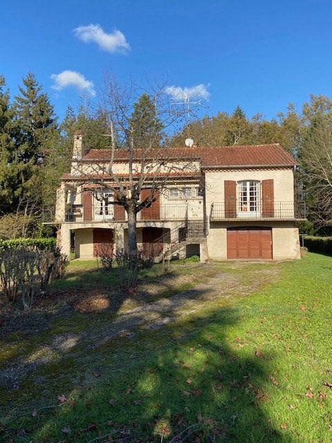 Maison à vendre 7 172m2 à Castres vignette-1