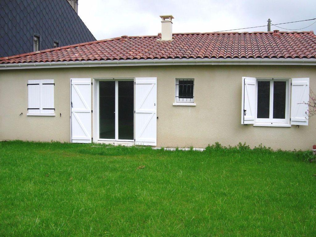 Maison à vendre 4 64m2 à Roquecourbe vignette-1