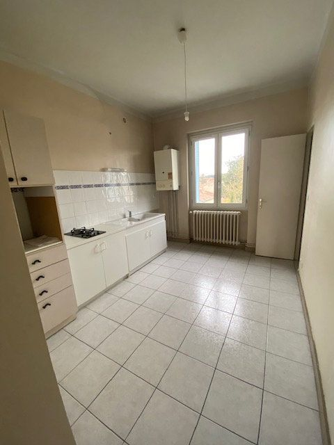 Appartement à vendre 3 92m2 à Castres vignette-1