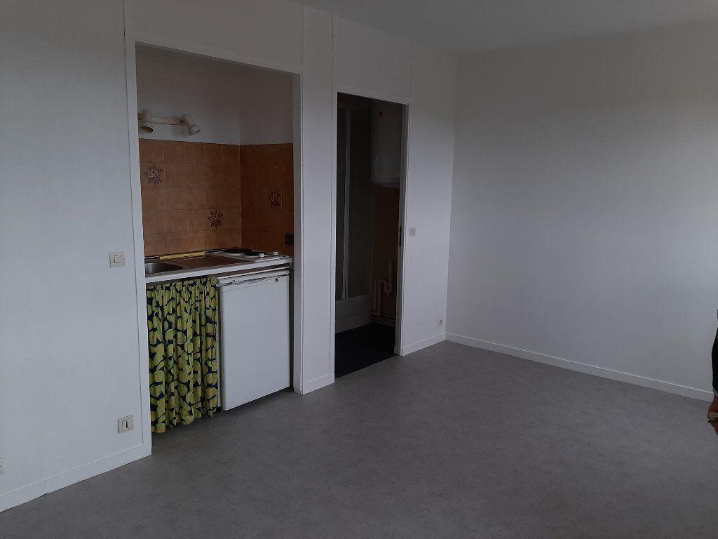 Appartement à vendre 1 21m2 à Mazamet vignette-2