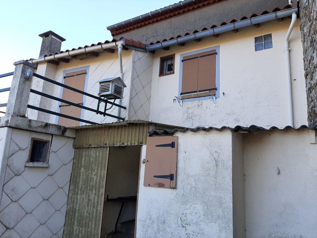Maison à vendre 5 70m2 à Mazamet vignette-1