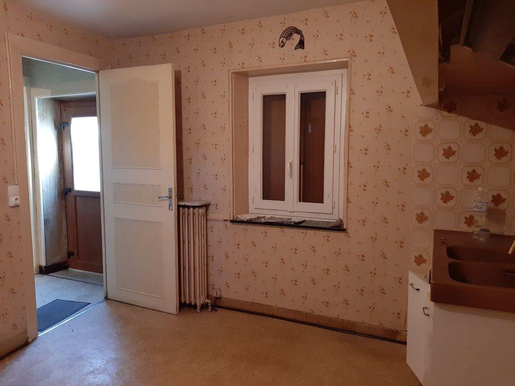 Maison à vendre 5 70m2 à Mazamet vignette-2