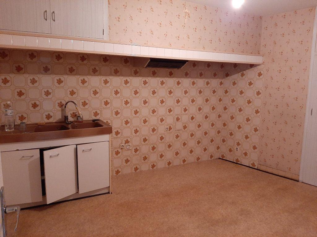 Maison à vendre 5 70m2 à Mazamet vignette-3