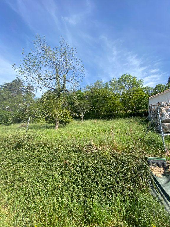 Terrain à vendre 0 692m2 à Pont-de-Larn vignette-2