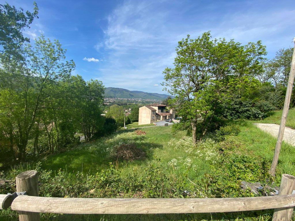 Terrain à vendre 0 1019m2 à Pont-de-Larn vignette-2