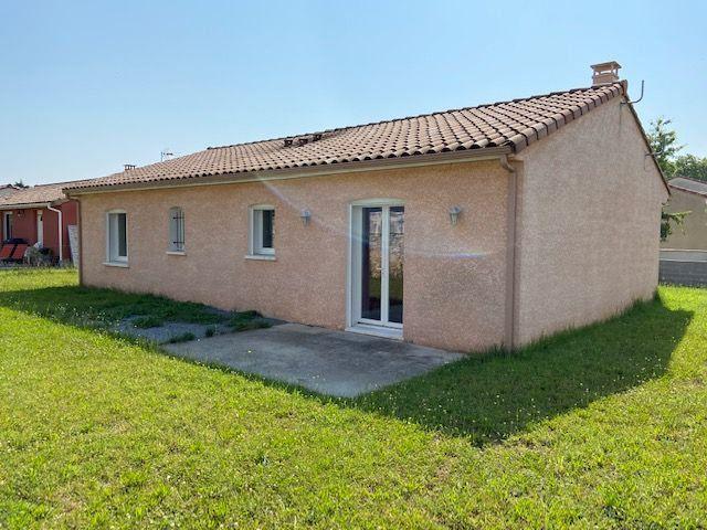 Maison à vendre 5 90m2 à Castres vignette-1