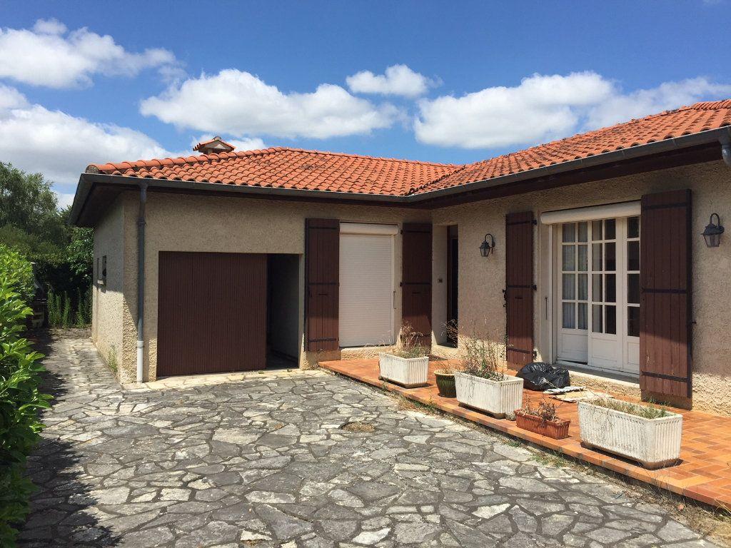 Maison à vendre 5 108m2 à Valdurenque vignette-1