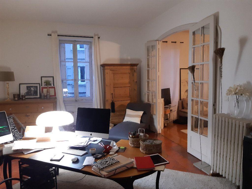 Appartement à louer 4 140m2 à Castres vignette-4