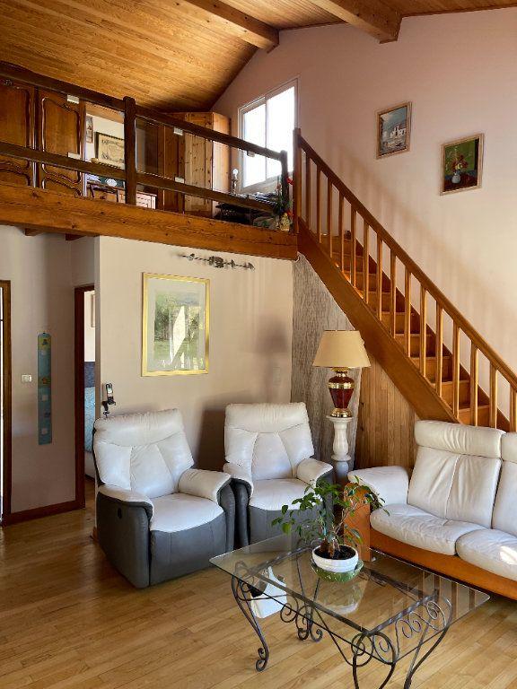 Maison à vendre 4 110m2 à Castans vignette-5