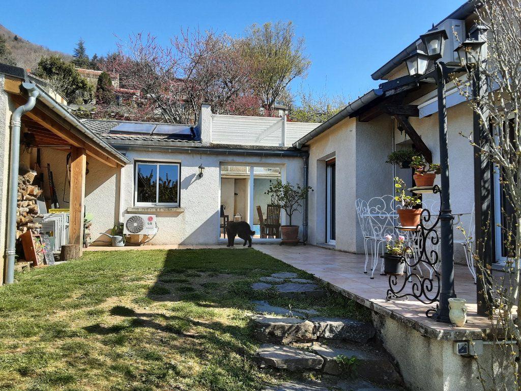 Maison à vendre 4 110m2 à Castans vignette-6