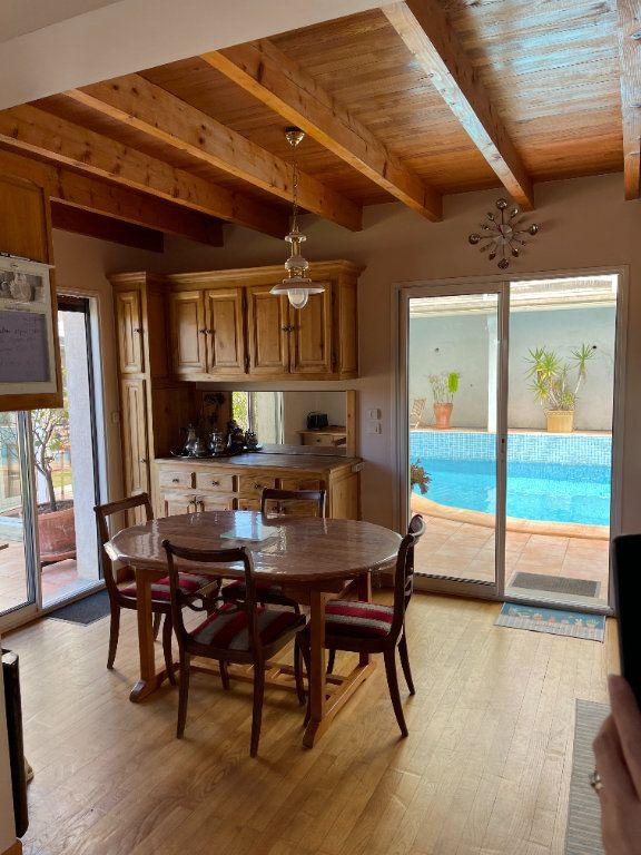 Maison à vendre 4 110m2 à Castans vignette-8