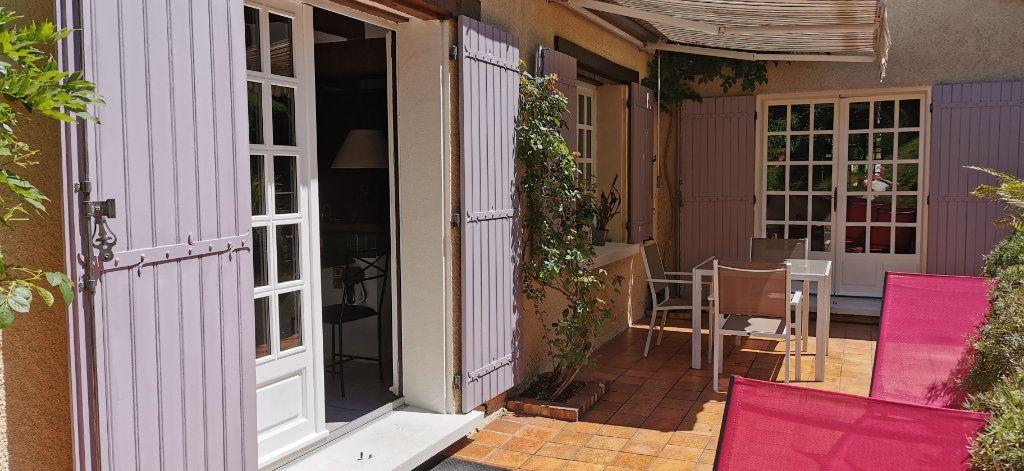 Maison à vendre 6 124m2 à Aiguefonde vignette-1