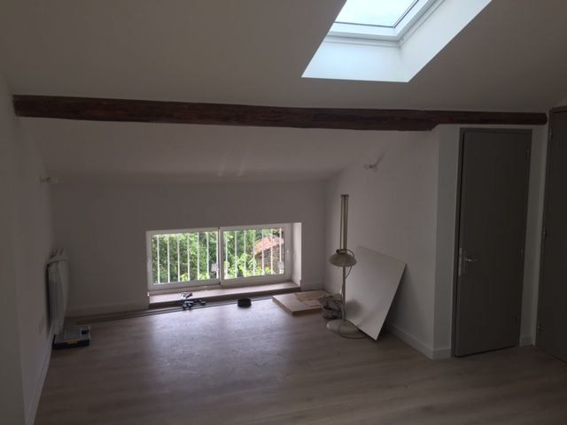 Appartement à vendre 2 27m2 à Castres vignette-2