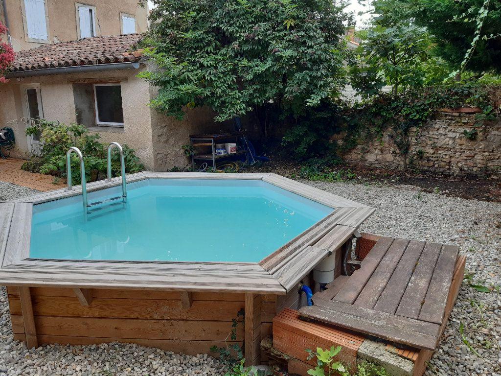Appartement à vendre 5 95m2 à Castres vignette-5