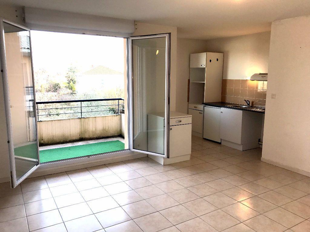 Appartement à louer 2 43m2 à Albi vignette-1
