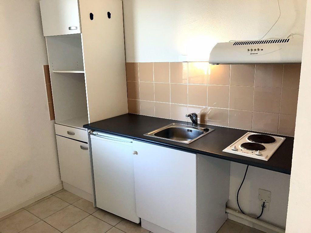 Appartement à louer 2 43m2 à Albi vignette-2