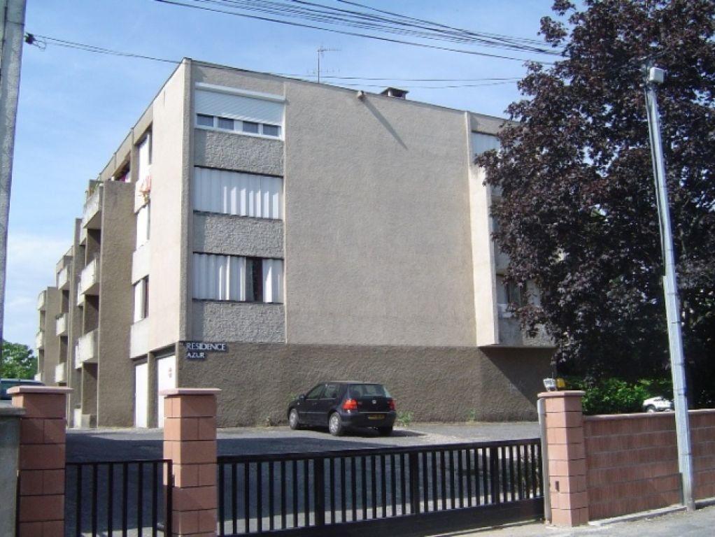 Appartement à louer 1 21m2 à Albi vignette-8