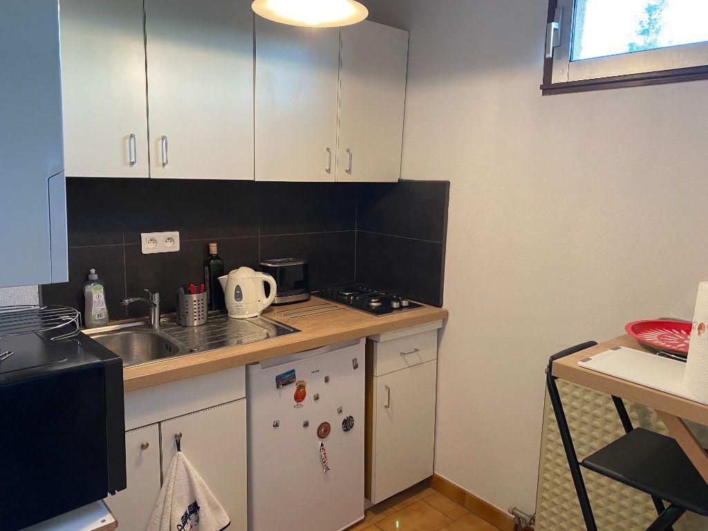 Appartement à louer 1 32m2 à Albi vignette-3