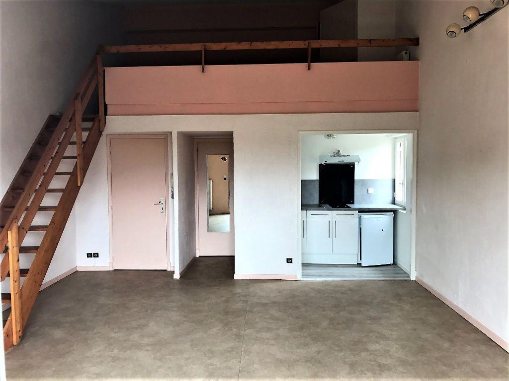 Appartement à louer 2 53m2 à Albi vignette-1