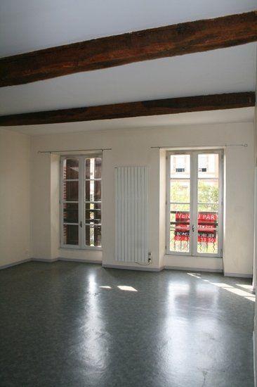 Appartement à louer 1 47.5m2 à Albi vignette-1