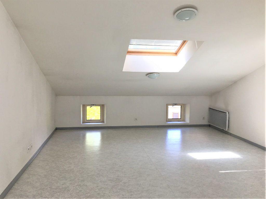 Appartement à louer 1 19m2 à Albi vignette-3