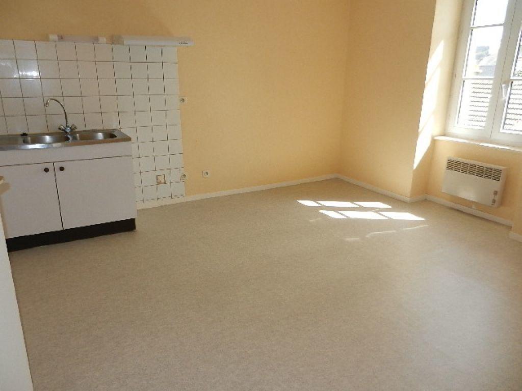 Appartement à louer 2 58m2 à Cherbourg-Octeville vignette-1