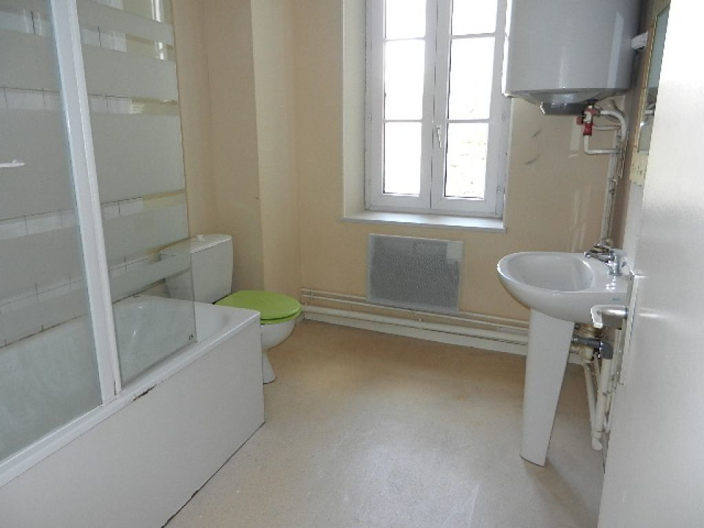 Appartement à louer 2 58m2 à Cherbourg-Octeville vignette-3