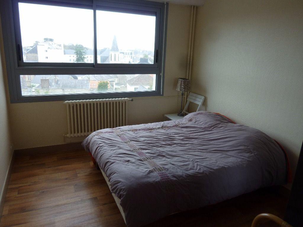 Appartement à louer 2 50m2 à Cherbourg-Octeville vignette-2