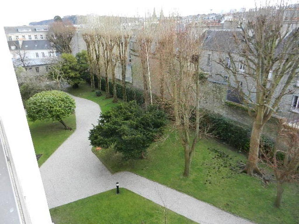 Appartement à louer 2 50m2 à Cherbourg-Octeville vignette-3