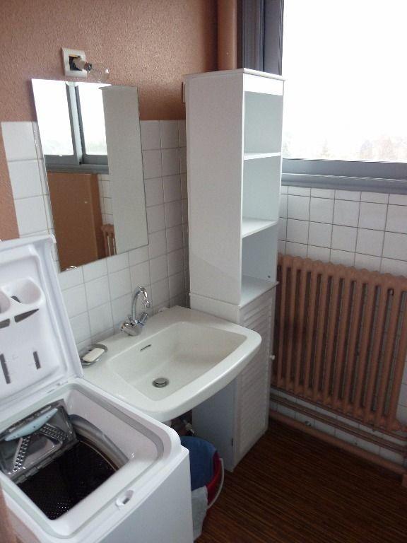 Appartement à louer 2 50m2 à Cherbourg-Octeville vignette-5