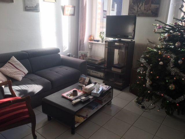 Appartement à louer 3 65m2 à Cherbourg-Octeville vignette-1