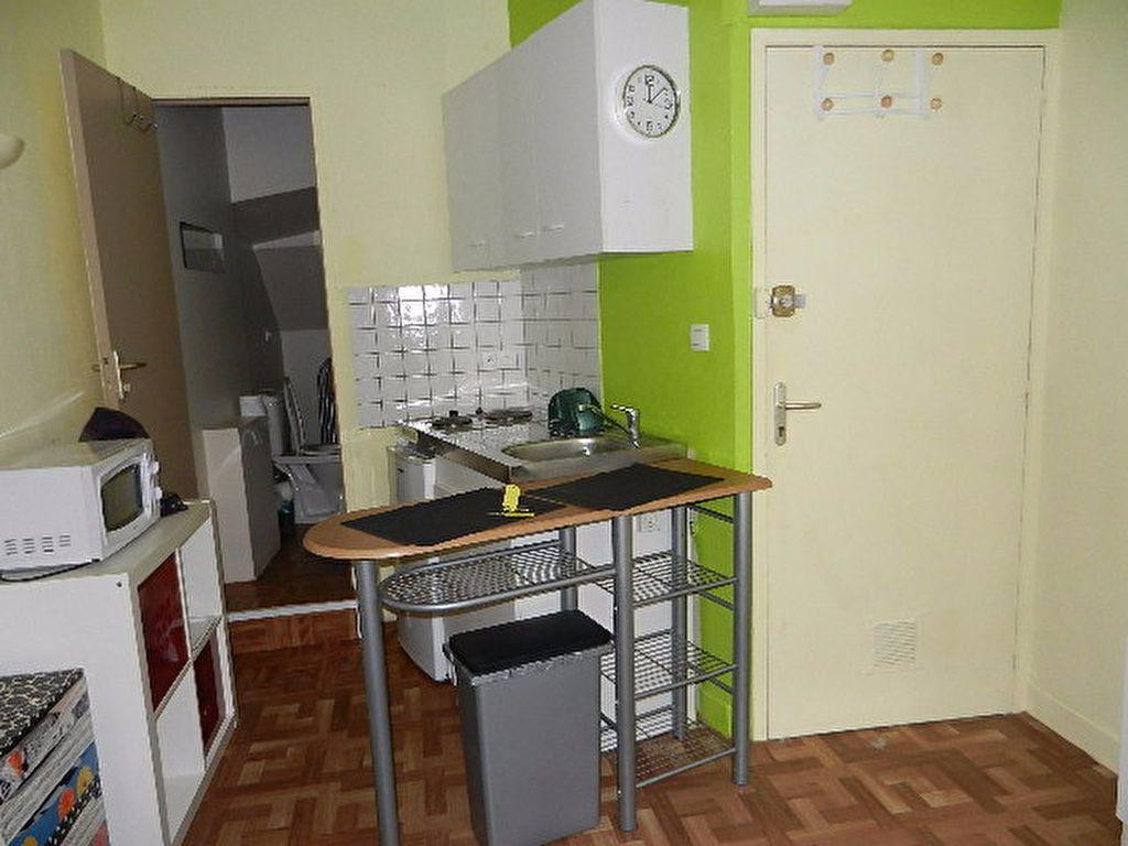 Appartement à louer 1 13m2 à Cherbourg-Octeville vignette-5