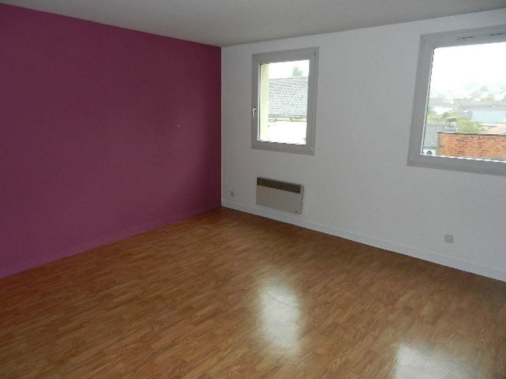 Appartement à louer 2 53m2 à Équeurdreville-Hainneville vignette-1