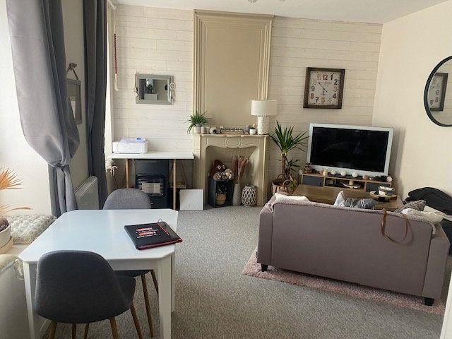 Appartement à louer 2 40m2 à Cherbourg-Octeville vignette-1