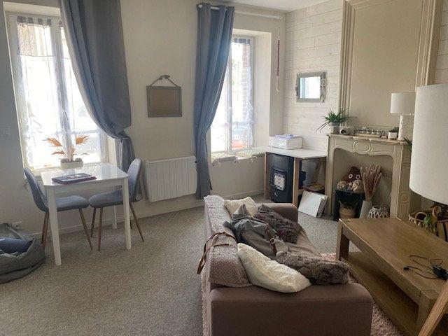 Appartement à louer 2 40m2 à Cherbourg-Octeville vignette-3