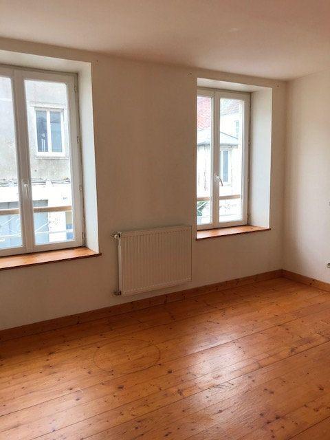Appartement à louer 3 55m2 à Cherbourg-Octeville vignette-5